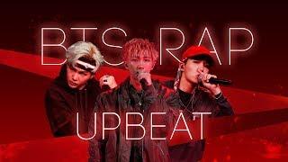 [Playlist] - BTS BEST POWERFUL RAP SONGS