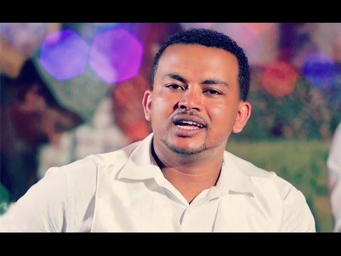 Mesfin Ulma - Enjalign - New Ethiopian Music 2017