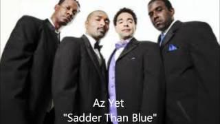 Watch Az Yet Sadder Than Blue video