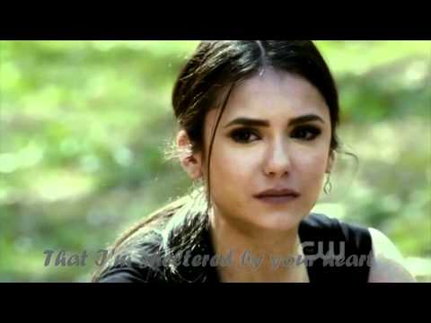 Damon And Elena- It Must Have Been Love video