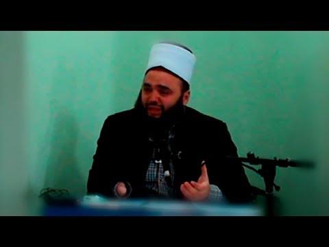 Doktori i famshëm pranon ISLAMIN - Fatmir Latifi