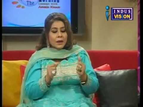 The Morning Lounge - Dr. Rani - Part 01