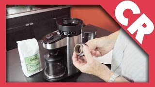 OXO Barista Brain Conical Burr Grinder | Crew Review