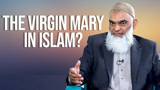Video: Importance of Virgin Mary in Islam - Shabir Ally