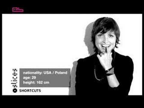 Magda - Slices Shortcuts Music Videos
