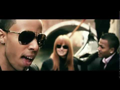 Croma Latina & Grupo Extra - Tambien Te Amo - Official Video Full HD 2012