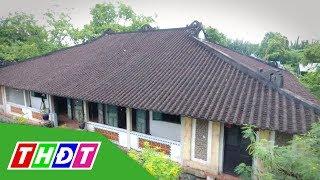 Sự thật về ngôi nhà trăm cột ở Cần Đước, Long An | Ngõ ngách Miền Tây | THDT