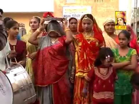 chalo Ni Vinayak | Rajasthani popular Vivah Geet 2014 | Marwadi Shaadi Songs video