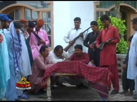 Sindhi Tele Film Shera Baloch Part 9 video