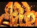 SRIMPI PANDHELORI - Javanese Classical Dance - Selasa Legen Pujokusuman - Tari Klasik Jawa [HD]