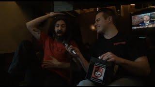 SHADOWS FALL Brian Fair Interview