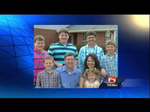 5 family members killed on 'dream trip' to Disney