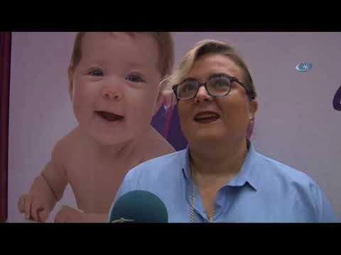 Bebeklerde Burun Tıkanıklığına Dikkat!