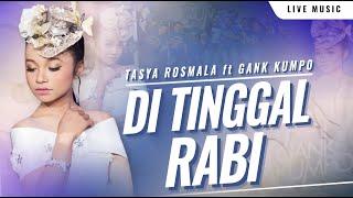 Download Song Ditinggal Rabi - Tasya Rosmala [OFFICIAL] Free StafaMp3