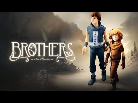 Brothers - A Tale of Two Sons - conhecendo um novo amigo
