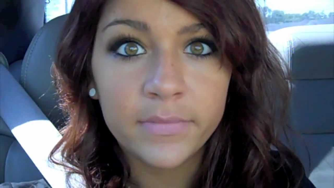 Andrea russett without makeup