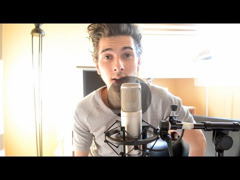 Drake - Hold On, We're Going Home (official Craig Yopp Cover) video