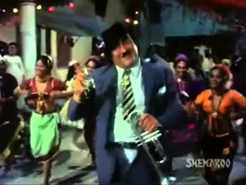 Na mangu sona chandi film: Bobby  by Ashok Pandit on Harmonica...