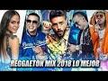 Lagu Mix Pop Latino 2018 Megamix HD: Maluma, Shakira, Nicky Jam, Daddy Yankee, J Balvin, Ozuna