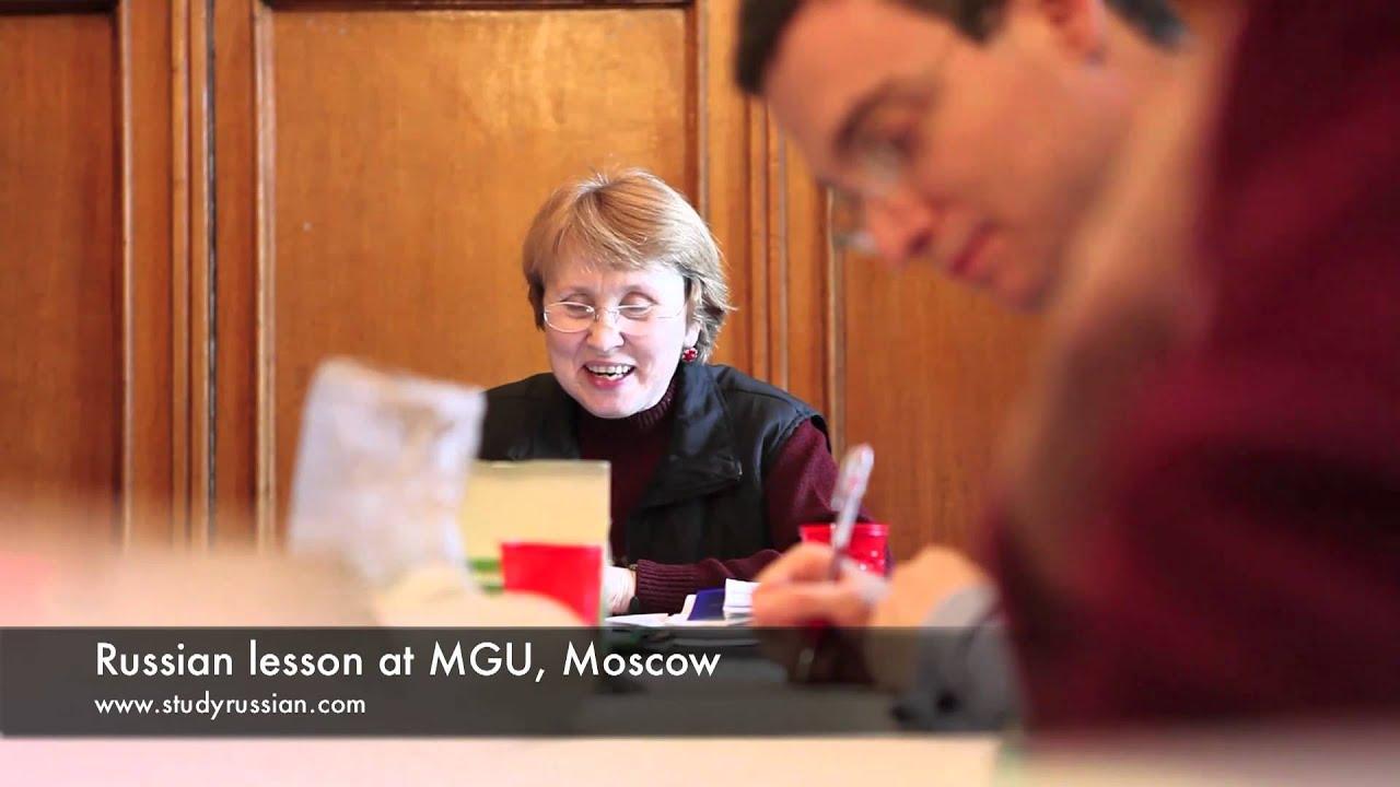 Premire Universit Mdicale d'Etat de Moscou - tudier la
