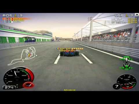 Superstar Racing GP 2013 Abu Dhabi ADV KEY