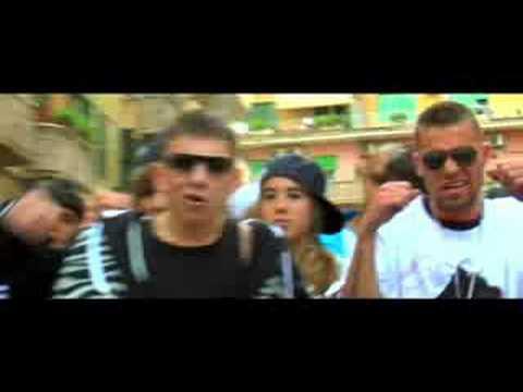 Diluvio & Bleffa - La Gente Parla OFFICIAL VIDEO (Alta qualità) con il testo.