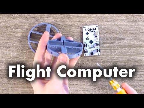 Flight Computer - Build Signal R2