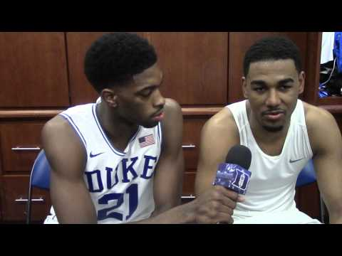 Top Plays: Duke 92 UNC 90