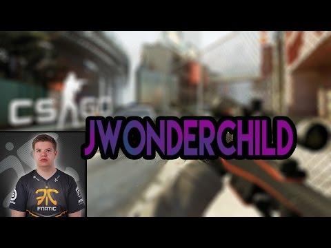 CS:GO | Fnatic JWonderchild explaining bucharest 2013