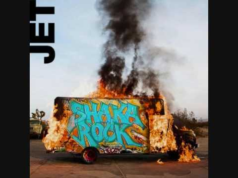 Jet - Black Hearts (On Fire)