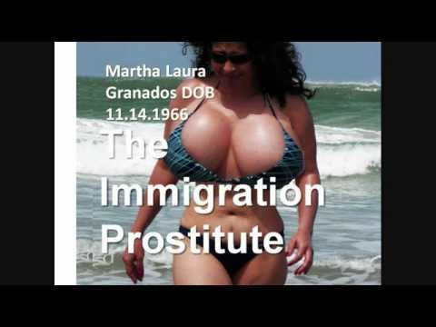 Martha Laura Granados DOB 11 14 1966 Immigration Prostitute VAWA Fraud False Accusations pt 2
