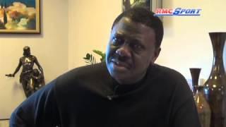 Pape Diouf : « La Situation De L'OM Me Mortifie »