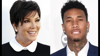 SHOCKING NEWS!!! Kris Jenner Wants Kylie To Take Paternity Test For Baby Stormi - Why? [SEE DETAILS]