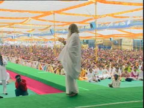 Asaram Bapu Ji - Do Not Have Sex On Amavasya, Poonam, Holi, Shivratri; It Leads To Crippled Children video