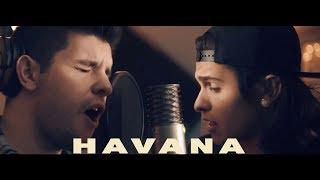 Download Lagu Camila Cabello - Havana ft. Young Thug (Tyler & Ryan Cover) Gratis STAFABAND