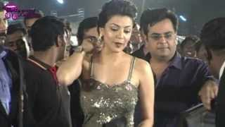 Kajal Aggarwal At 59th Filmfare Awards 2014