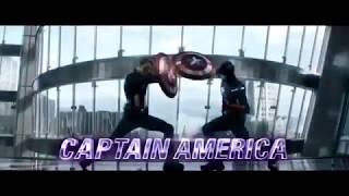 Avengers Endgame 'Main Characters' TV Spot