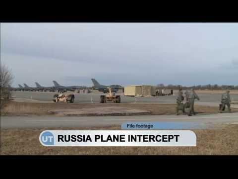 Russia Plane Intercepted: British RAF jets intercept Russian spy aircraft near Estonia