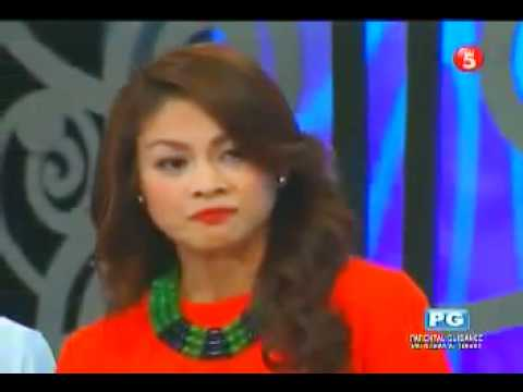 ☆★☆★☆ TV5 (HD) THE JOSE AND WALLY SHOW STARRING VIC SOTTO   NOV  19  2011 PART 4 4