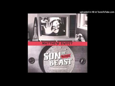 Matthew Sweet - Dont Cry No Tears