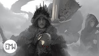 """FROM WOMB TO TOMB"" by Nick Kaelar & Mitchell Broom (feat. Elizaveta) ~ World's Most Epic Music"