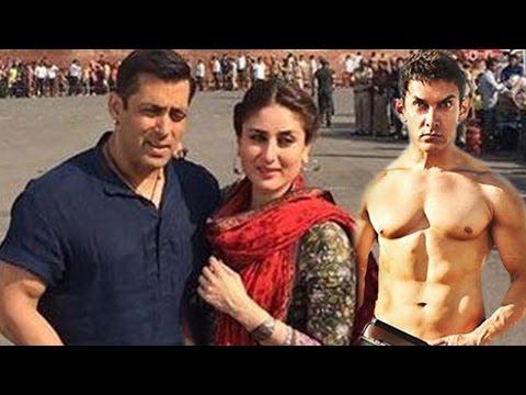 After Aamir Khan's PK, Salman Khan's Bajrangi Bhaijaan In Trouble?