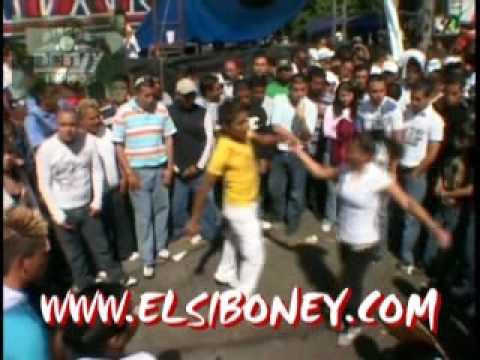 Sonido siboney en Aniversario de los mercados de tepito 2008*  Lo mejor de hoy
