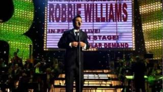 Watch Robbie Williams Straighten Up And Fly Right video
