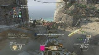 Black Ops 2 : 117 - 1 Triple mit VeqasZ & Prinz Pi über Xbox One und PS4