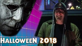 "Halloween (2018) Review, The Sequel to ""Halloween"" Called ""Halloween"" - Rental Reviews"