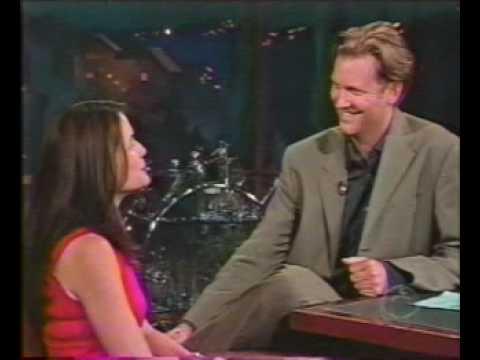 Rena Sofer - [Jun-2001] - interview