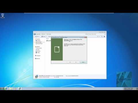 Watch libreoffice Download and Install (Free MC Office Substitute ...