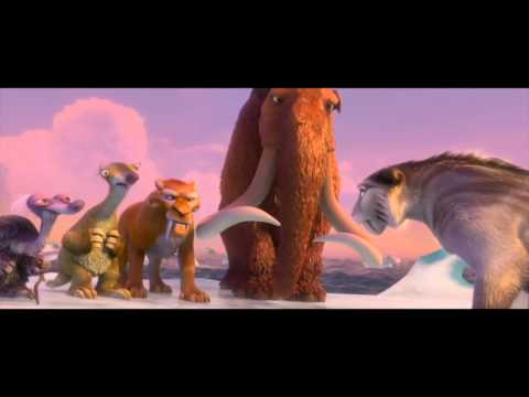 Ice Age: Continental Drift -