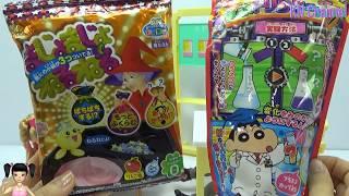 Thơ Nguyễn - Búp bê và đồ chơi popin cooking